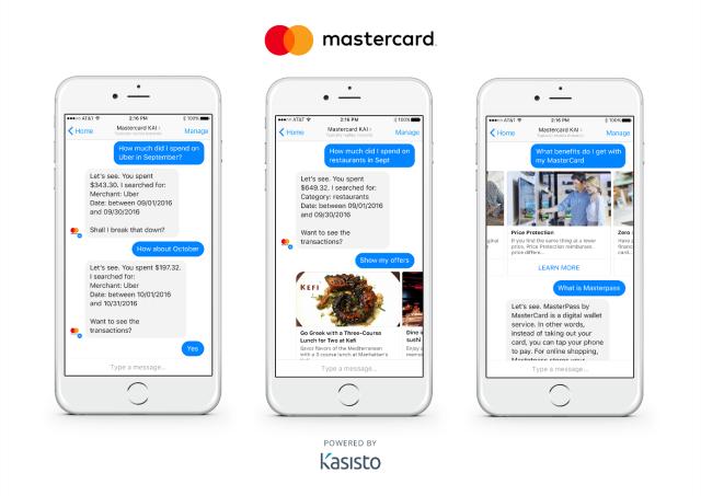 chatbots-mastercard